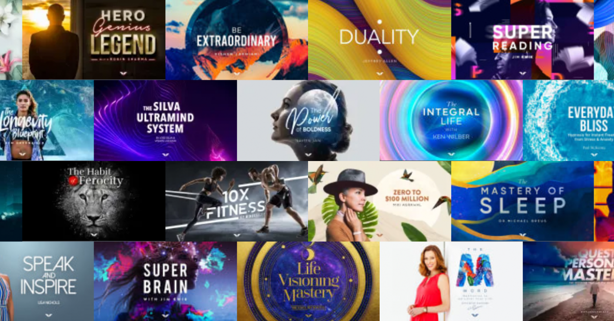 MindValley Collection