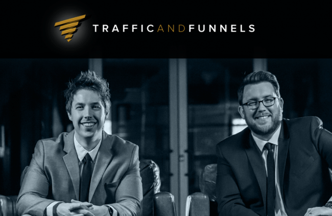 Traffic and Funnels – Client Kit