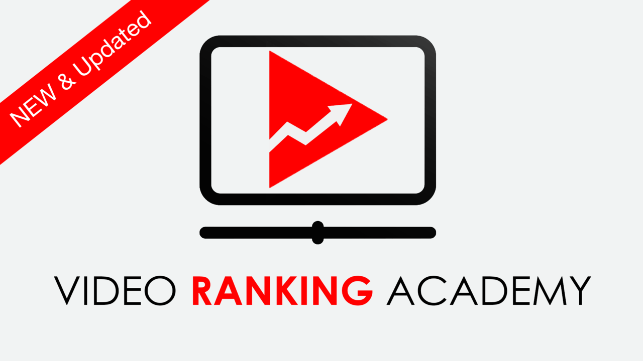 Sean Cannell – Video Ranking Academy 2021