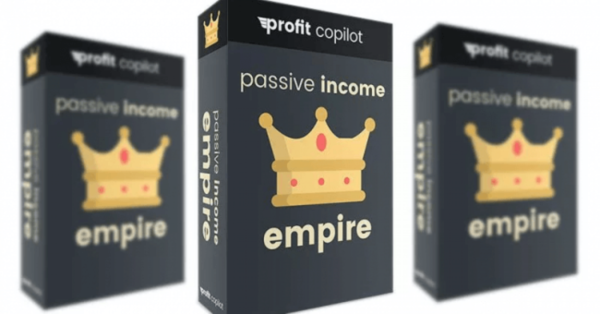 Mick Meaney – Info Product Empire